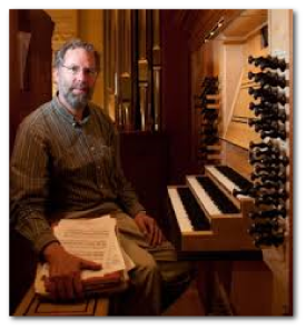 Paul Tegels, organ